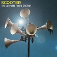 "Scooter The Ultimate Aural Orgasm Limited Deluxe Edition (2 CD) Формат: 2 Audio CD (Jewel Case) Дистрибьюторы: Sheffield Tunes, Концерн ""Группа Союз"" Германия Лицензионные товары инфо 7824o."